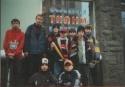 Владивосток, Флибустьерчики - 2003 год